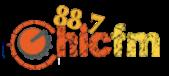 chicfm Logo
